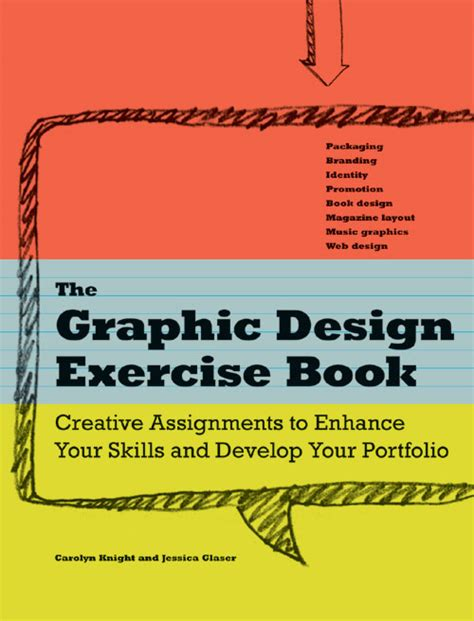 the graphic design exercise 144033532x the graphic design exercise book