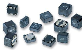 bobbin inductor 680 ph 74477126 wurth elektronik power inductor smd 680 181 h 550 ma 680 ma we pd series 12mm x