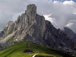 Los dolomitas el reino de la roca viva el rinc 243 n del trotamundos