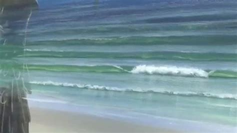 acrylic painting waves how to paint waves with acrylic paint curious