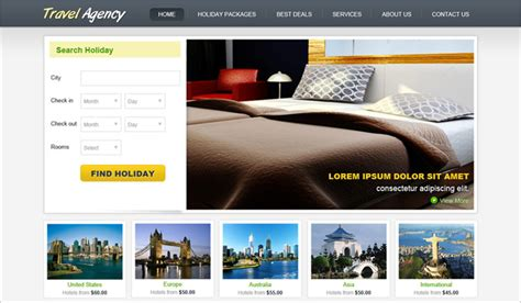 php homepage template 12 php admin panel templates free premium creative