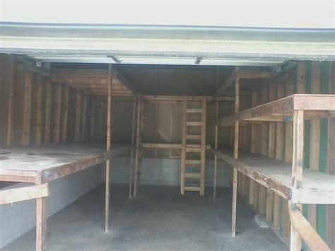 Garage Storage For Rent For Rent Storage Garage Units On Rte 119 Dubois Blue