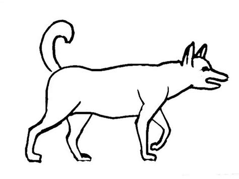 dog running coloring page dog running with bone coloring page click the running