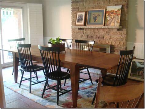 Edgecomb Gray Dining Room House Tweaking
