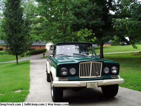 1966 jeep gladiator jeep 003
