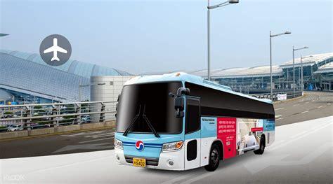 limousine bus kal limousine bus klook