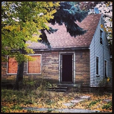eminem childhood house inside bid placed on eminem s marshall mathers lp 2 detroit