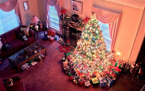 christmas wallpaper living room christmas living room 1920x1200 wallpaper
