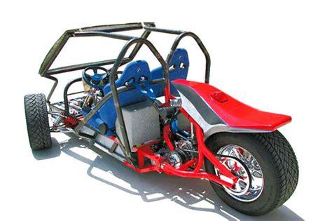 Auto Als Bausatz by Elektroautos Auf Der Iba Und Crowdfunding F 252 R E Trike