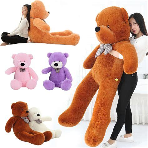Kanvas Lukis 100cm X 100cm 1pcs 39 quot 100cm teddy plush toys stuffed teddy cheap pirce gifts for