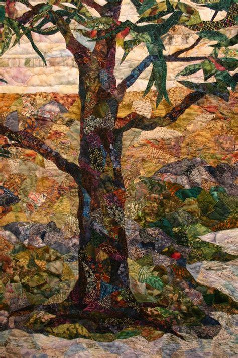 Landscape Fabric That Works 17 Best Ideas About Landscape Quilts On