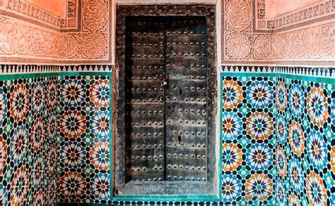 arredo arabo marrakech magnetismo arabo e origini berbere