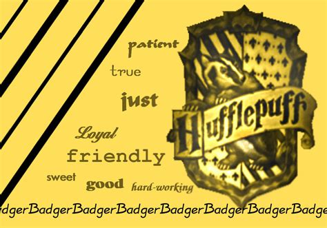 what are hufflepuffs colors hufflepuff hufflepuff fan 7768487 fanpop