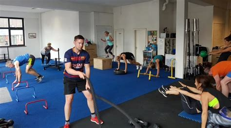 Rpac Fitness Classes 5 by Conditioning Classes At 5s Fitness Macclesfield Strength