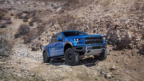 2019 Ford F150 Raptor by 2019 Ford F 150 Raptor Revealed The Beaten Track