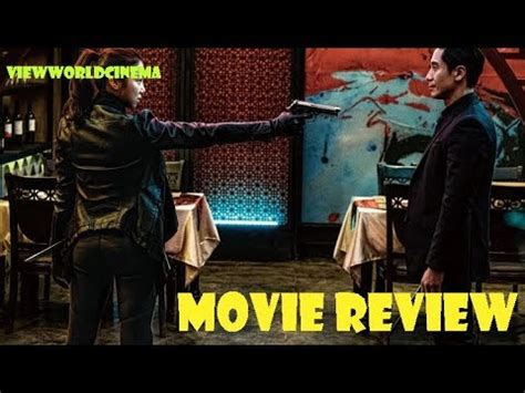 film action rating tertinggi 2017 the villainess 2017 korean action movie review youtube