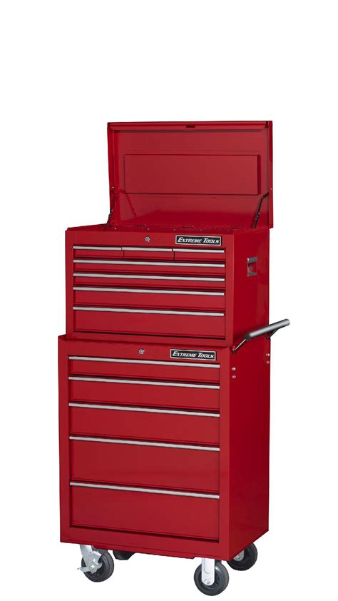 Craftsman 7 Drawer Tool Chest by 27 Quot 7 Drawer Rolling Tool Chest Roomy And Ready To