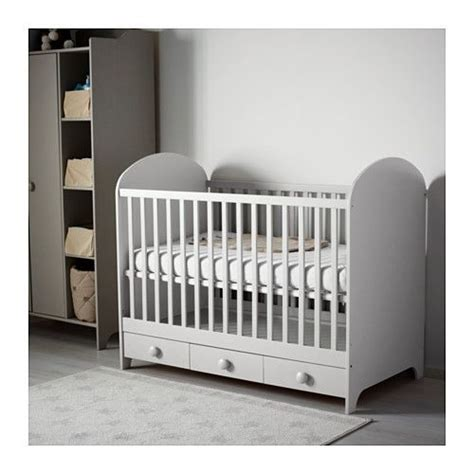 Ikea Crib To Toddler Bed 25 Best Ideas About Ikea Crib On Pinterest Cribs Baby Room And Nursery Room