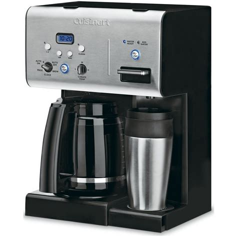 Cuisinart 12 Cup Programmable Coffee Maker   CHW 12
