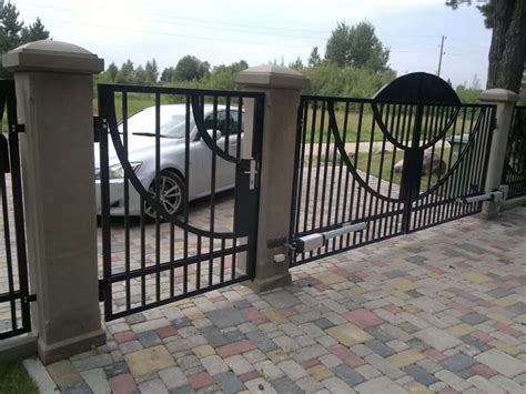 tips for a succesful driveway security gate installation