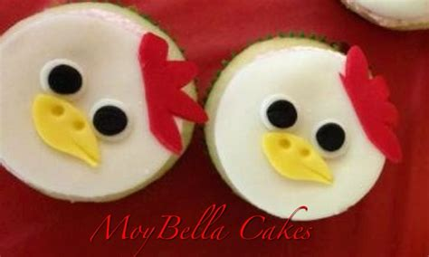 Topper Barnyard 001 barn animal toppers cakecentral