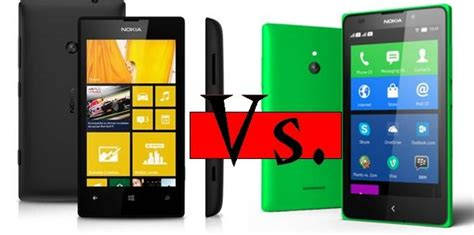 Hp Nokia Android Lumia 520 comparativo nokia lumia 520 vs nokia xl windows team