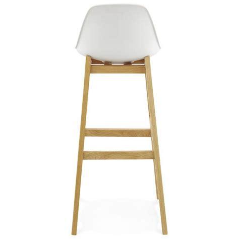 sgabelli bar design sgabello sedia di design bar scandinavo florence bianco