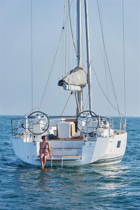jeanneau   sale yachts  sale yachthub