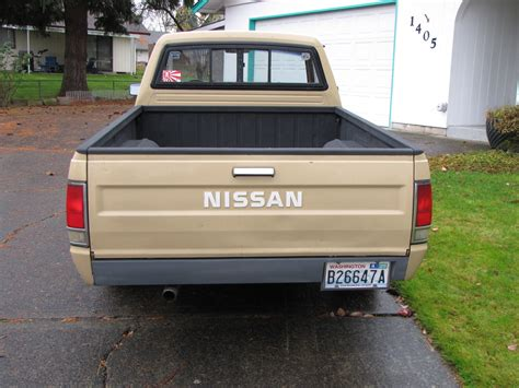 Nissan Frontier Bed Liner by Nissan 720 Bed Liners