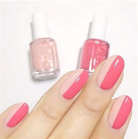 tutorial nail art yang cantik inspirasi summer nail art yang bisa membuat kuku cantik