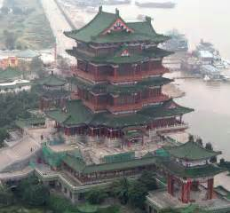 all about the famous places famous buildings in china