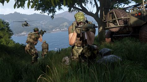 arma 3 apex out now