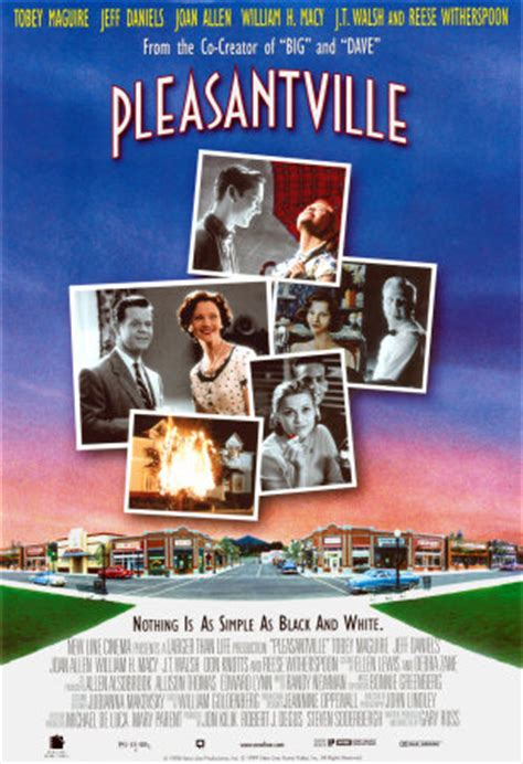 themes in the film pleasantville write up 1 pleasantville film review eportfolio