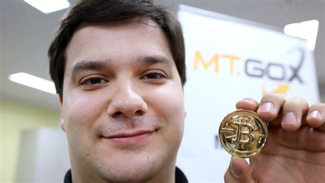bitcoin owner mt gox s mark karpeles was behind silk road says dhs