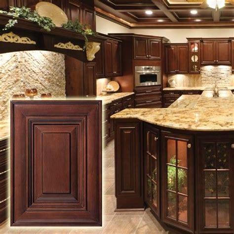 chocolate brown kitchen cabinets bristol chocolate cabinets very elegant finish