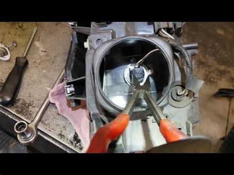 Chrysler Pacifica Headlight Bulb by 2005 Chrysler Pacifica Headlight Bulb Replacement