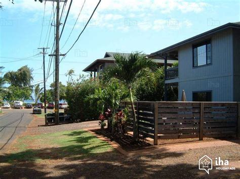 House For Rent In A Private Property In Poipu Iha 17540 House Poipu