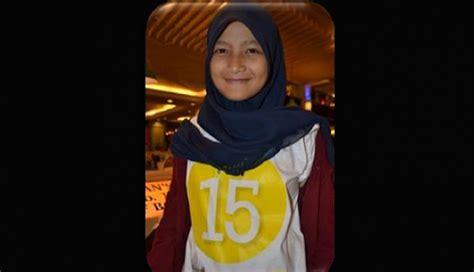 25 Tahun Indonesia Pbb kenalkan putri gayatri 15 tahun wakil indonesia di pbb nasional tempo co