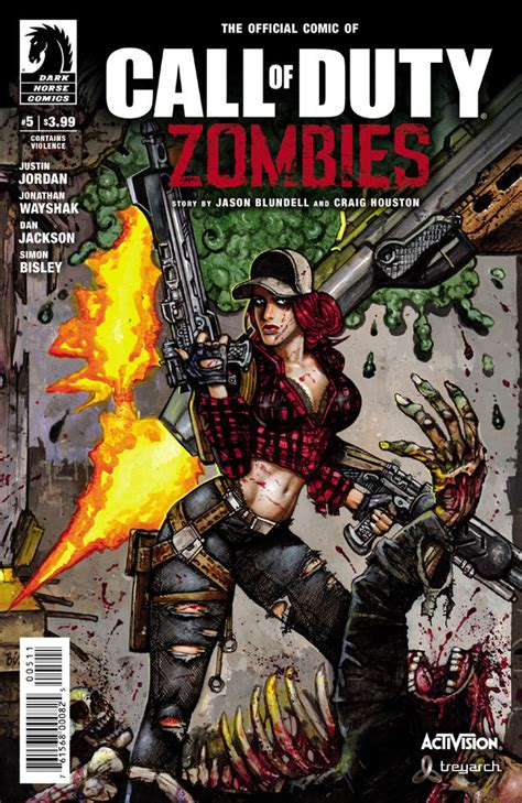 call of duty zombies books call of duty zombies 5 profile comics
