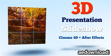 Displays Archives Free After Effects Template Videohive Projects 3d Photos Slideshow After Effects Template