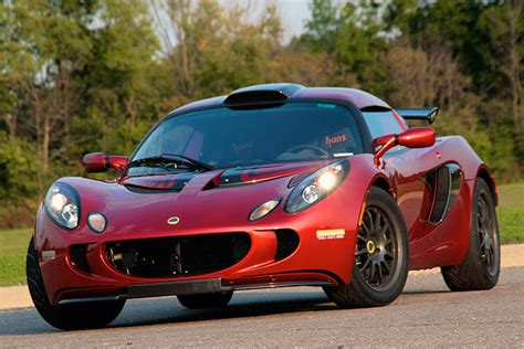 how cars engines work 2009 lotus exige electronic toll collection special final editions for 2zz ge powered lotus elise and exige coming autoevolution