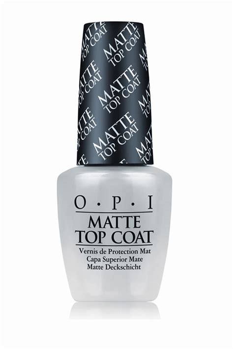 matte nail varnish top coat trend alert matte nail for 2013