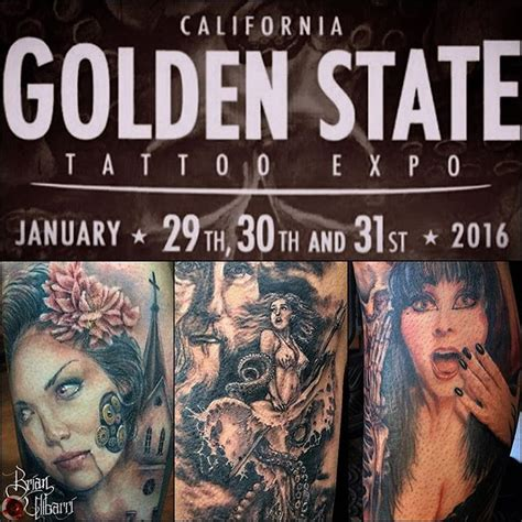tattoo expo pasadena ca brian ulibarri tattoos art