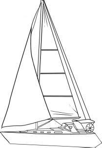 Segelboot zeichnen lernen schritt für schritt tutorial