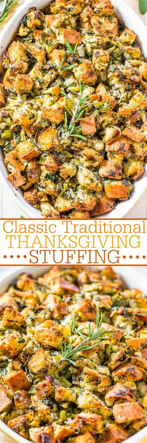 turkey recipes traditional complete menu 17 traditional thanksgiving recipes for