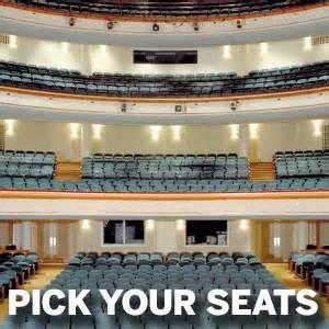 Ordinary Belk Theater Charlotte #4: PickYourSeats_300.jpg