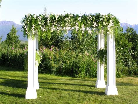 Wedding Arbor For Rent by Wedding Arbors For Rent Pictures To Pin On