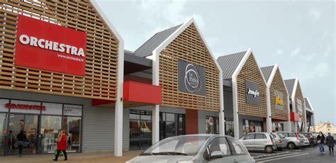 Spa Le Patio Beauvais by Le Parc Commercial Centre Commercial Le Faubourg