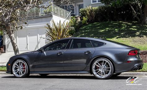 Audi Rs7 Tuning by 2015 Audi Rs7 Tuning