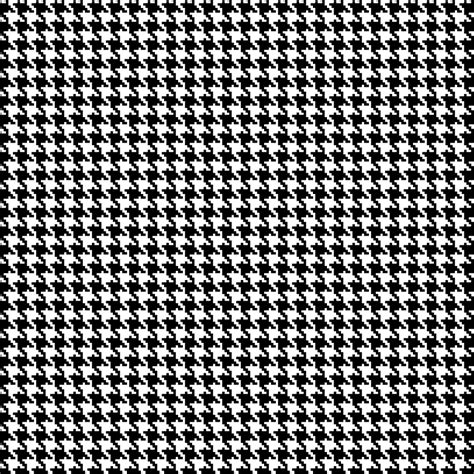 houndstooth template doodlecraft freebie week free digital houndstooth